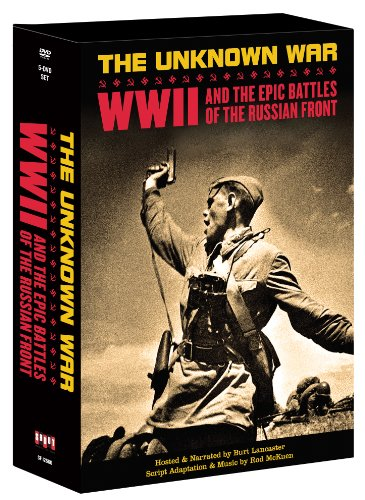 The Unknown War: WWII And The Epic Battles Of The Russian Front Picture