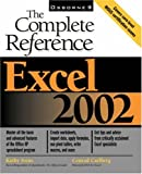 Excel 2002: The Complete Reference