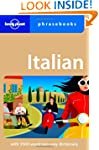 Lonely Planet Italian Phrasebook 3rd...
