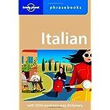 Italian (Lonely Planet Phrasebook)by Karina Coates