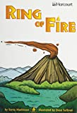 Ring of Fire Below Level Grade 3: Harcourt School Publishers Trophies (Trophies 03)