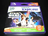 LeapFrog Leapster Explorer Educational Game Cartridge - Star Wars