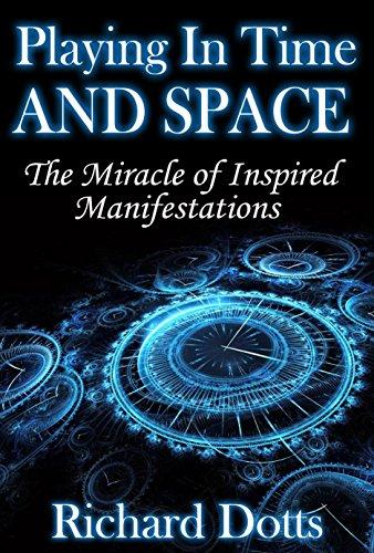 "10 books of Richard Dotts ""The Magic Feeling Which Creates ..."