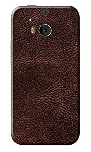 HTC One M8 Back Cover, Premium Quality Designer Printed 3D Lightweight Slim Matte Finish Hard Case Back Cover for HTC One M8 by Tamah