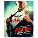 Vacation - Wir sind die Griswolds Steelbook - exklusiv bei Amazon.de - Limited Edition