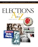 img - for Elections A To Z, 3rd Edition book / textbook / text book