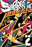 Sharknife Volume 2: Double Z