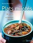 Plats mijot�s: 125 recettes actuelles...