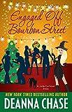 Engaged off Bourbon Street (Jade Calhoun Short Story, Book 3.5)