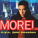MOREL INC. 90s Strictly Rhythm Dancefloor Sounds (CD Album George MOREL INC. With Tafuri, CeCe Rogers etc., 11 Tracks) Why Not Believe In Him / Running On Empty / Move Your Bumpa / I Know / Real Love / Hollar / Morel's Sax Groove / Time Waits For No One