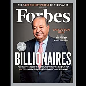 Forbes, March 12, 2012 | [Forbes]