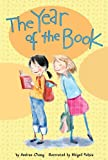 img - for The Year of the Book (An Anna Wang novel) book / textbook / text book