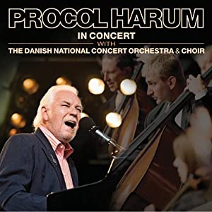 In Concert With The Danish National Concert Orchestra & Choir