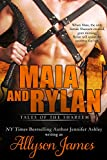 img - for Maia and Rylan (Tales of the Shareem) book / textbook / text book