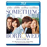 Something Borrowed / Duo a Trois (Bilingual) [Blu-ray]