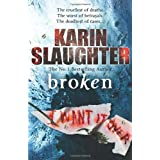 Brokenby Karin Slaughter