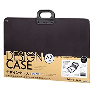 テージー デザインケース A2 DC-780