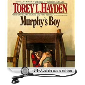Murphy's Boy (Unabridged)