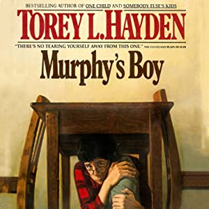 Murphy's Boy Audiobook