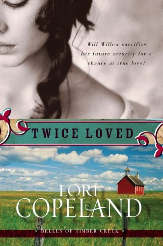 Image of Twice Loved (Belles of Timber Creek, Book 1)