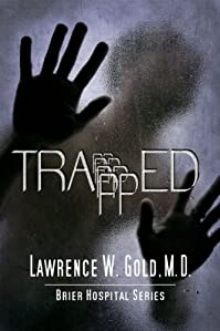 Trapped by Lawrence Gold ebook deal