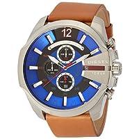 (ディーゼル)DIESEL 腕時計 TIMEFRAMES メンズ DZ431900QQQ メンズ 【正規輸入品】
