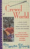 Crewel World (A Needlecraft Mystery) (0425167801) by Ferris, Monica