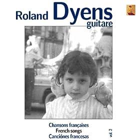 Chansons Fran�aises - Volume 2