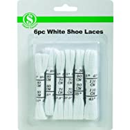 dib Global Sourcing KS068 Shoe Laces - Smart Savers Pack of 12