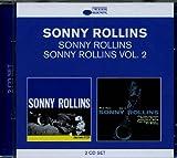 Acquista Sonny Rollins/Sonny Rollins Vol.2
