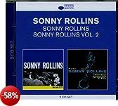 Sonny Rollins/Sonny Rollins Vol.2