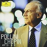 Chopin: Ballade / Mazurkas / Waltzes / Impromptu / Piano Sonata No. 2 - Opp. 33-36 & 38