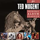 Original Album Classics : Ted Nugent / Free-for-All / Cat Scratch Fever / Weekend Warriors / Scream Dream (Coffret 5 CD)