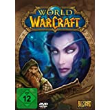 "World of WarCraftvon ""Blizzard Entertainment"""