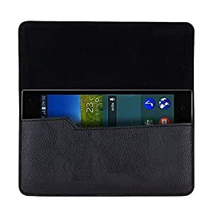 Noise Wallet Case Cover for Spice XLife 431q Lite