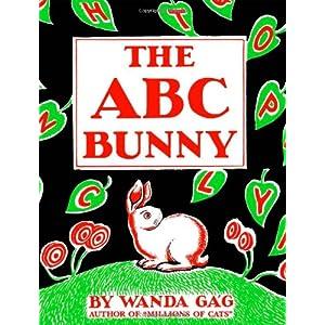 http://www.amazon.ca/Abc-Bunny-Wanda-Gag/dp/0816644160/ref=sr_1_1?ie=UTF8&qid=1391278083&sr=8-1&keywords=abc+bunny