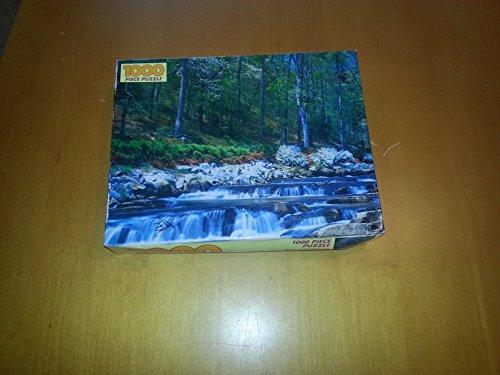 1000pc. Scenic Falls Guild Puzzle