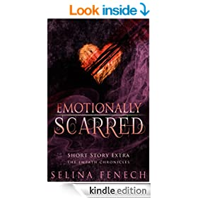 Emotionally Scarred - A Short Story (Empath Chronicles)