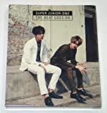Super Junior D&E DONGHAE & EUNHYUK - The Beat Goes On (CD+Photo Booklet+Folded Poster+Extra Gift Photocards Set) by SUPER JUNIOR D&E DONGHAE & EUNHYUK