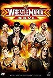 WWE レッスルマニア26 [DVD]
