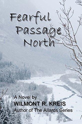 Fearful Passage North PDF