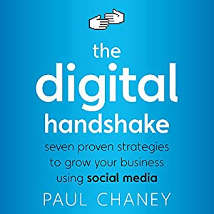The Digital Handshake Audiobook