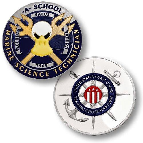 A-School Marine Science Technician