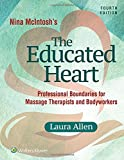 img - for Nina McIntosh's The Educated Heart book / textbook / text book