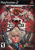 Guilty Gear X - PlayStation 2 PS2