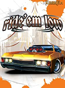 Ride'em Low - Free Demo [Download]