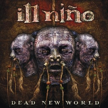 Dead New World (Limited Digi Pack) by Ill Nino (2010-11-01)