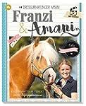 Franzi & Amani: Dressurhaflinger Aman...
