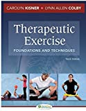 img - for Therapeutic Exercise: Foundations and Techniques, 6th Edition book / textbook / text book