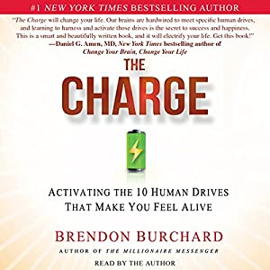 The Charge Audiobook